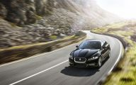 2015 Jaguar Xf 40 Widescreen Car Wallpaper