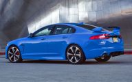 2015 Jaguar Xf 7 Car Hd Wallpaper