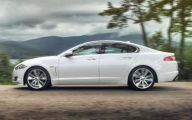 2015 Jaguar Xf 9 Car Hd Wallpaper