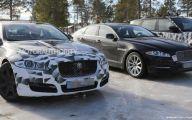2015 Jaguar Xj 10 Widescreen Car Wallpaper