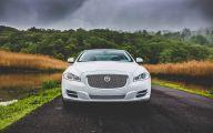 2015 Jaguar Xj 20 Wide Car Wallpaper