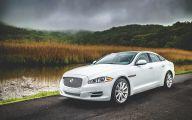 2015 Jaguar Xj 26 Widescreen Car Wallpaper