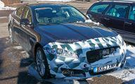 2015 Jaguar Xj 35 High Resolution Car Wallpaper