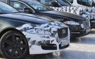 2015 Jaguar Xj 39 Car Desktop Background