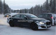 2015 Jaguar Xj 6 Widescreen Car Wallpaper