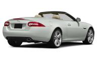 2015 Jaguar Xk 21 Widescreen Car Wallpaper