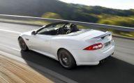2015 Jaguar Xk 36 Desktop Wallpaper