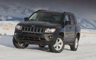 2015 Jeep Compass 10 Car Desktop Background