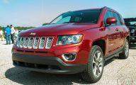 2015 Jeep Compass 12 Free Hd Car Wallpaper