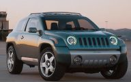 2015 Jeep Compass 14 Car Background