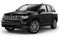 2015 Jeep Compass 16 Wide Car Wallpaper