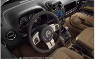 2015 Jeep Compass 2 Car Background