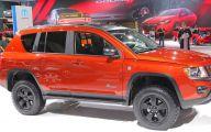 2015 Jeep Compass 23 Widescreen Car Wallpaper