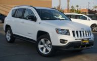 2015 Jeep Compass 25 Wide Car Wallpaper