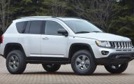 2015 Jeep Compass 27 Cool Hd Wallpaper