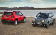 2015 Jeep Compass 29 Free Car Wallpaper