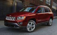2015 Jeep Compass 3 Car Desktop Background