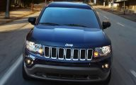 2015 Jeep Compass 30 Cool Hd Wallpaper