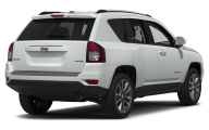 2015 Jeep Compass 31 Car Desktop Background