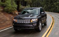 2015 Jeep Compass 36 Widescreen Car Wallpaper