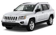 2015 Jeep Compass 4 Desktop Wallpaper