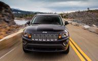 2015 Jeep Compass 6 Free Car Wallpaper