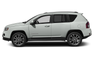 2015 Jeep Compass 7 Free Car Wallpaper