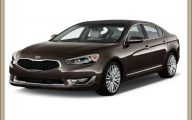 2015 Kia Cadenza 10 Free Hd Car Wallpaper