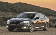 2015 Kia Cadenza 11 Widescreen Car Wallpaper