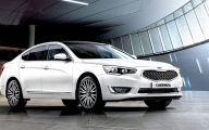 2015 Kia Cadenza 27 Free Car Wallpaper