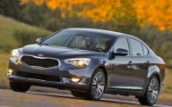 2015 Kia Cadenza 29 Cool Car Wallpaper