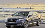 2015 Kia Cadenza 30 Free Hd Car Wallpaper
