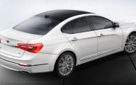 2015 Kia Cadenza 31 Free Hd Car Wallpaper