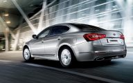 2015 Kia Cadenza 32 High Resolution Car Wallpaper
