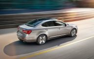 2015 Kia Cadenza 37 Car Hd Wallpaper