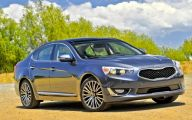 2015 Kia Cadenza 39 Free Hd Car Wallpaper