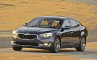 2015 Kia Cadenza 6 Cool Hd Wallpaper