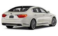 2015 Kia K900 2 High Resolution Car Wallpaper