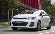 2015 Kia Rio 1 Free Car Wallpaper