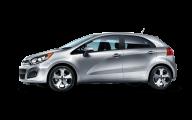 2015 Kia Rio 10 Car Desktop Background