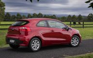 2015 Kia Rio 21 Desktop Wallpaper