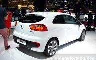 2015 Kia Rio 23 Car Desktop Background