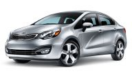2015 Kia Rio 7 Background Wallpaper