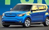 2015 Kia Soul 12 Wide Car Wallpaper