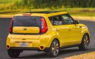 2015 Kia Soul 2 Car Desktop Background
