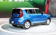2015 Kia Soul 25 Cool Car Wallpaper