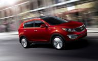 2015 Kia Sportage 1 Widescreen Car Wallpaper