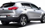 2015 Kia Sportage 5 Free Hd Car Wallpaper