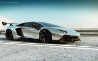 2015 Lamborghini Aventador  13 Free Car Wallpaper