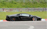 2015 Lamborghini Aventador  22 Wide Car Wallpaper